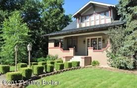 Single Family Home for Sale at 241 S MAIN Street New Castle, Kentucky 40050 United States