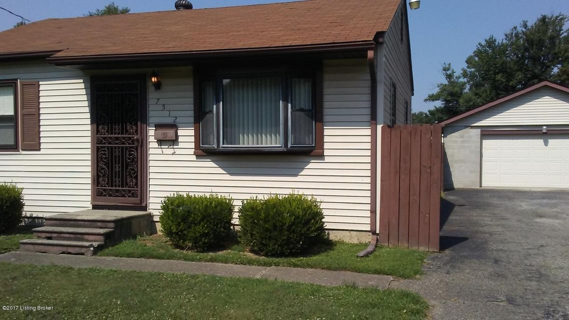 Additional photo for property listing at 7512 Nancy Lane  Louisville, Kentucky 40258 United States