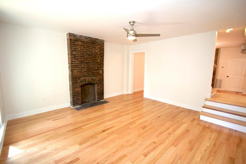 Additional photo for property listing at 923 E Washington Street  Louisville, Kentucky 40206 United States