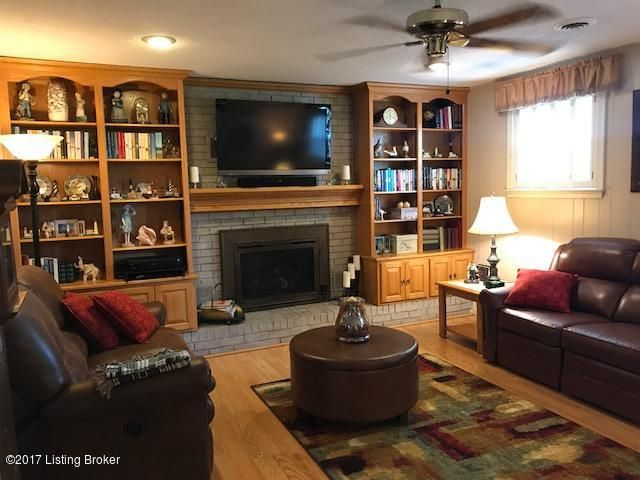 Additional photo for property listing at 2460 Carter Brothers Road  Hodgenville, Kentucky 42748 United States