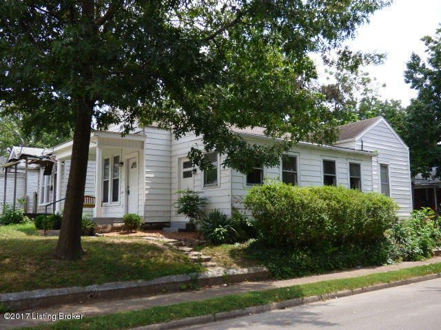 Additional photo for property listing at 132 W Garrett Street  Louisville, Kentucky 40214 United States