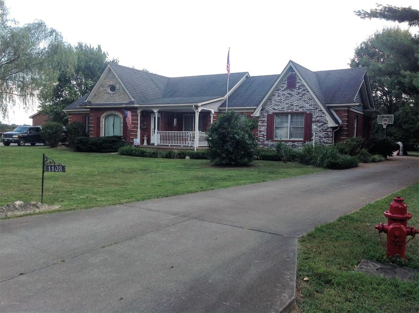 Additional photo for property listing at 1103 Foxfire Road  Bardstown, Kentucky 40004 United States