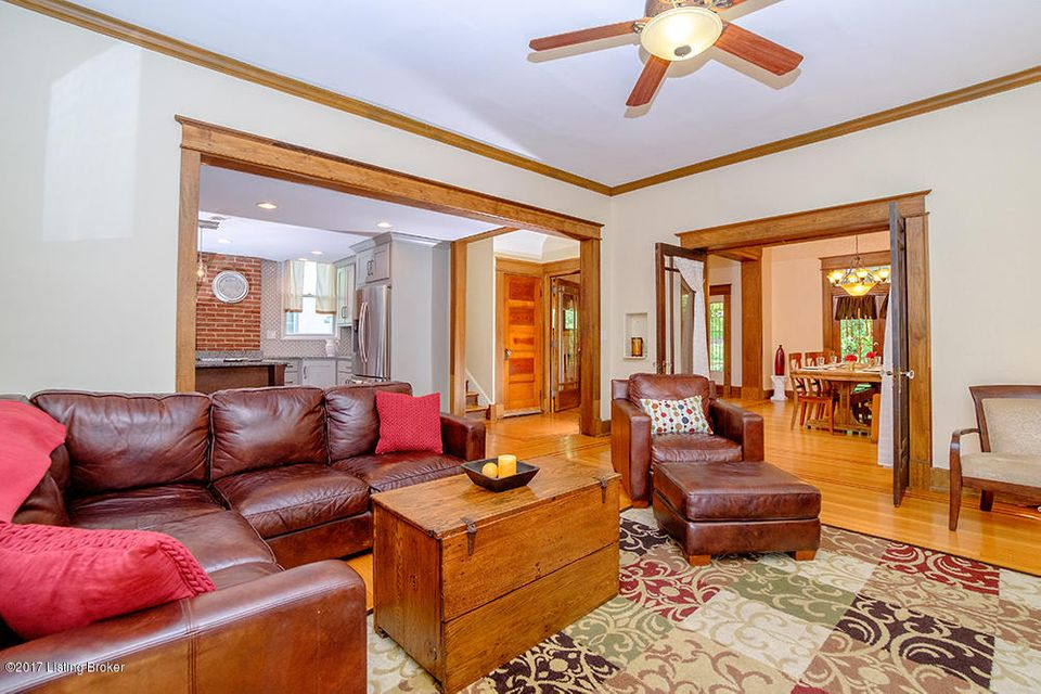 Additional photo for property listing at 1809 Windsor Place 1809 Windsor Place Louisville, Kentucky 40204 United States