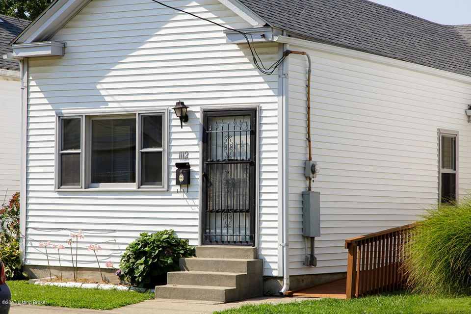 Additional photo for property listing at 1112 E Burnett Avenue  Louisville, Kentucky 40217 United States