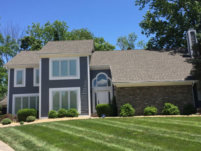 Single Family Home for Sale at 2807 Mockingbird Court Prospect, Kentucky 40059 United States