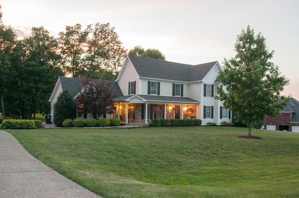 Additional photo for property listing at 5116 Fox Run Road  Buckner, Kentucky 40010 United States