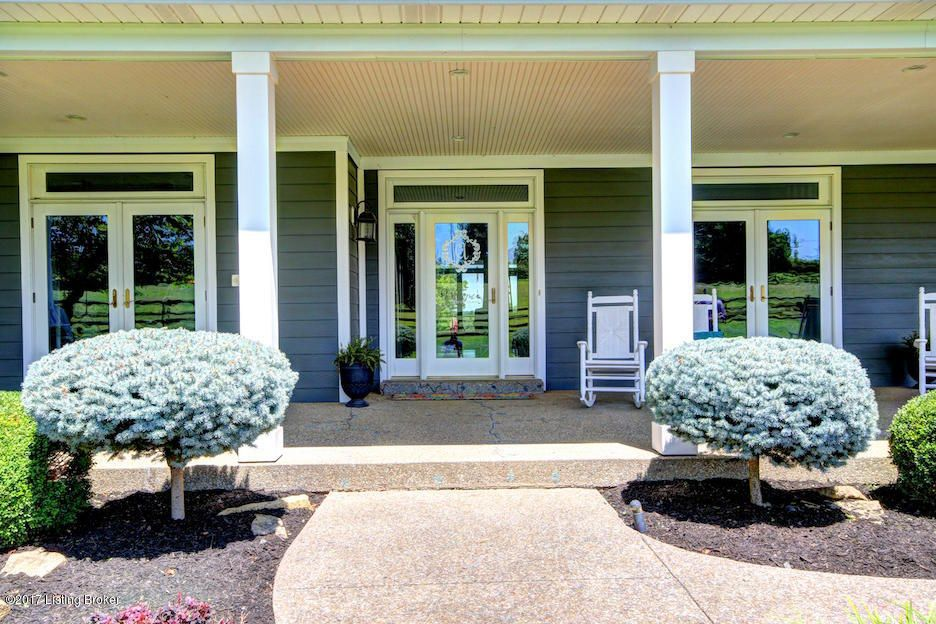 Additional photo for property listing at 2815 Ballard School Road  La Grange, Kentucky 40031 United States