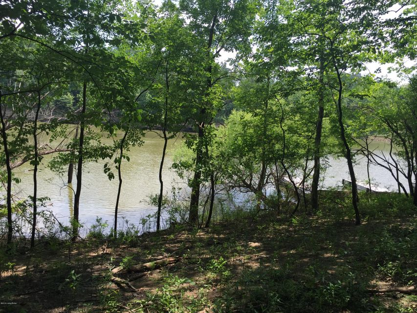 Land for Sale at 30 Mercer Bend 30 Mercer Bend Leitchfield, Kentucky 42754 United States