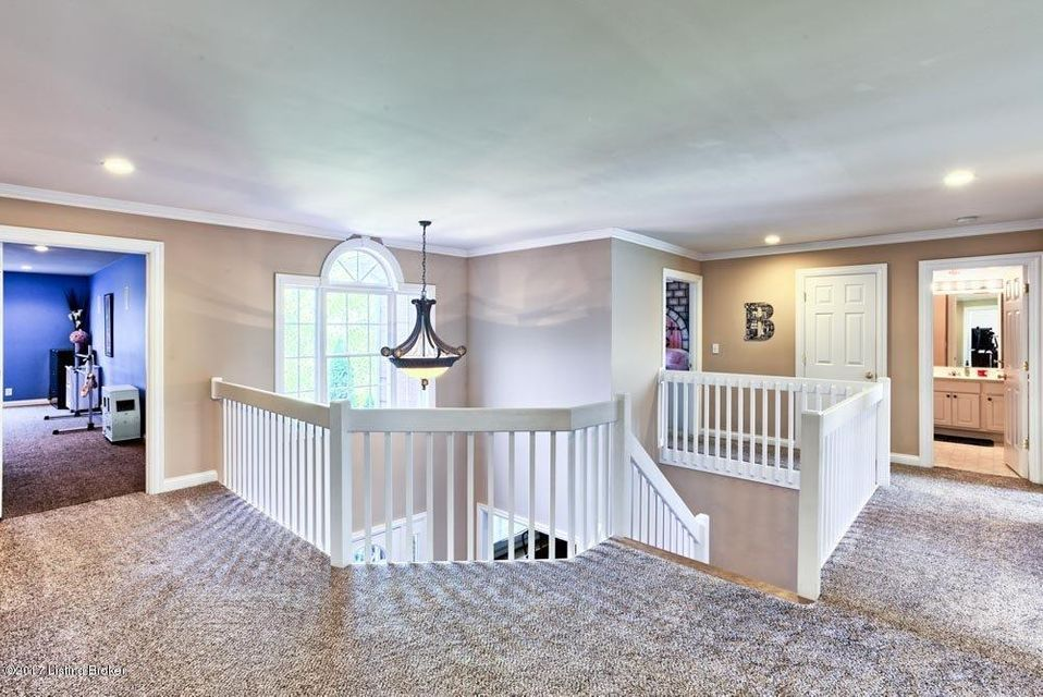 Additional photo for property listing at 9021 Geneva Circle  Prospect, Kentucky 40059 United States
