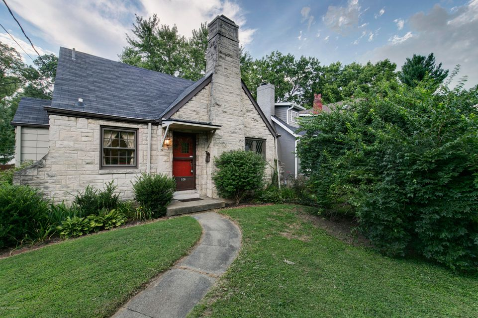 Additional photo for property listing at 106 N Hite Avenue  Louisville, Kentucky 40206 United States