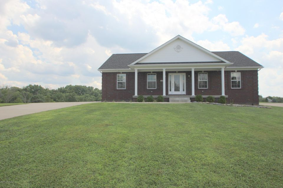 Single Family Home for Sale at 185 Earlywyne Drive Taylorsville, Kentucky 40071 United States