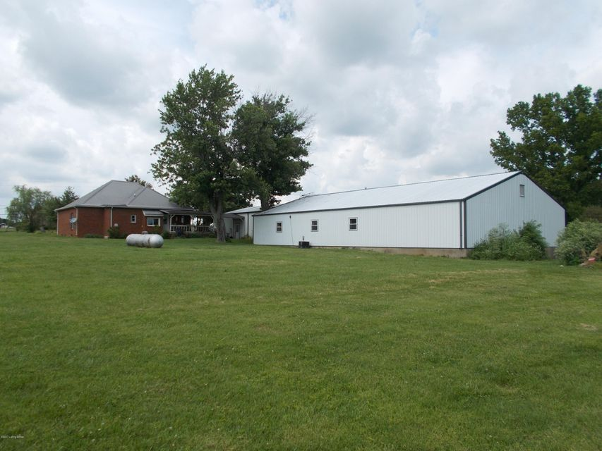 Single Family Home for Sale at 6722 Port Royal Road 6722 Port Royal Road Turners Station, Kentucky 40075 United States