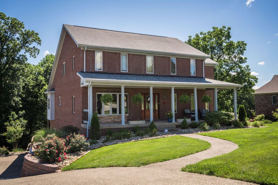 Additional photo for property listing at 6101 Hensley Road  Prospect, Kentucky 40059 United States