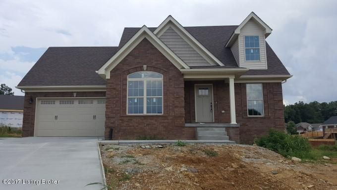 Single Family Home for Sale at 134 Granite Court Mount Washington, Kentucky 40047 United States