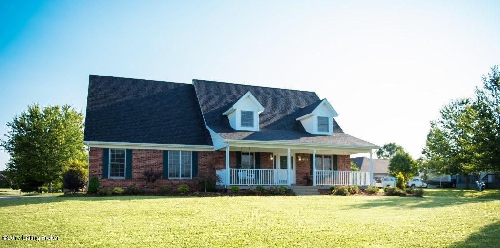 Single Family Home for Sale at 306 Blackberry Circle 306 Blackberry Circle Mount Washington, Kentucky 40047 United States