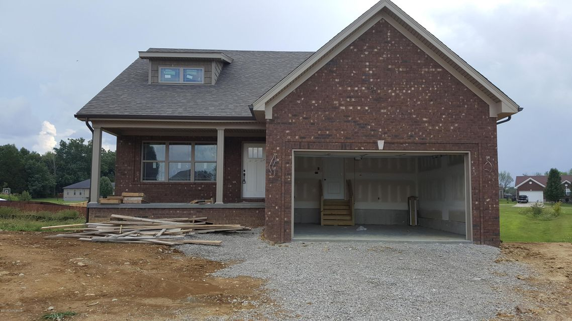 Single Family Home for Sale at 142 Granite Court Mount Washington, Kentucky 40047 United States