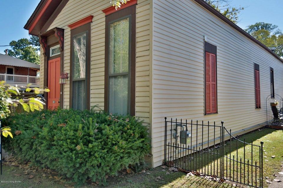 610 Myrtle St, Louisville, KY 40208