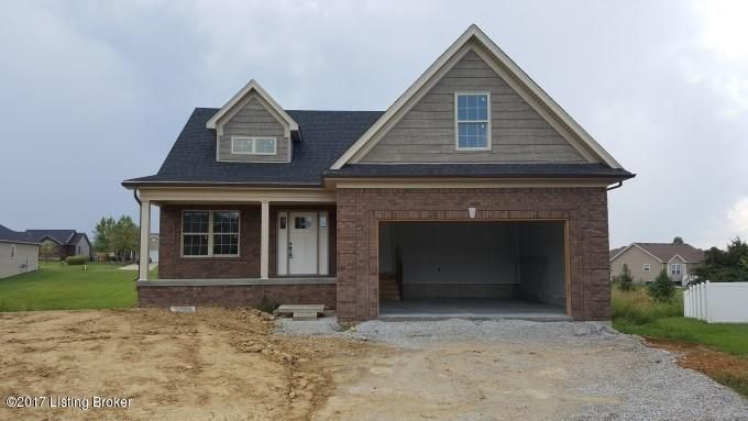 Single Family Home for Sale at 151 Granite Court Mount Washington, Kentucky 40047 United States