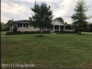Single Family Home for Sale at 7060 Fisherville Road 7060 Fisherville Road Fisherville, Kentucky 40023 United States