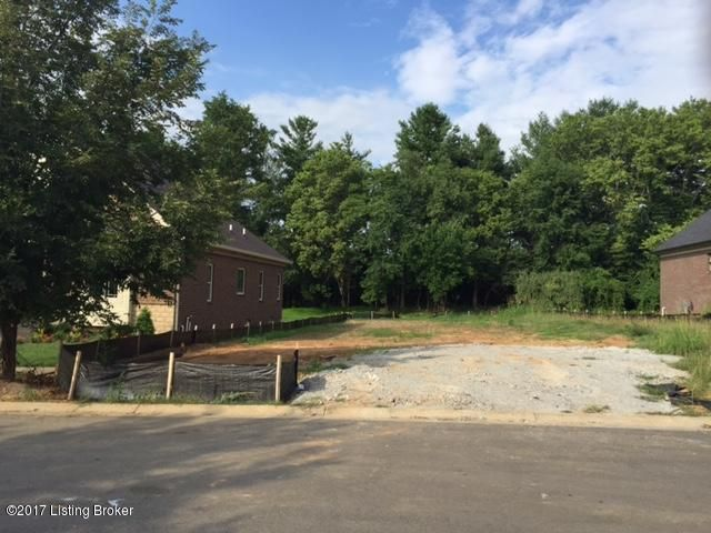 Land for Sale at 7813 Spring Farm Pointe 7813 Spring Farm Pointe Prospect, Kentucky 40059 United States