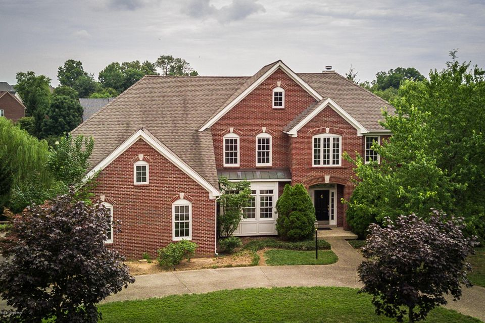 Single Family Home for Sale at 4005 White Blossom Estates Court Louisville, Kentucky 40241 United States