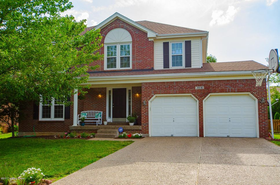 Additional photo for property listing at 3619 Brookhollow Drive  Louisville, Kentucky 40220 United States