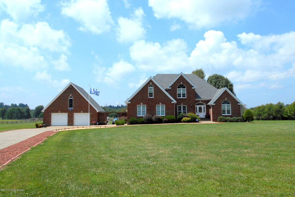 Single Family Home for Sale at 209 Oak Wood Lane Leitchfield, Kentucky 42754 United States