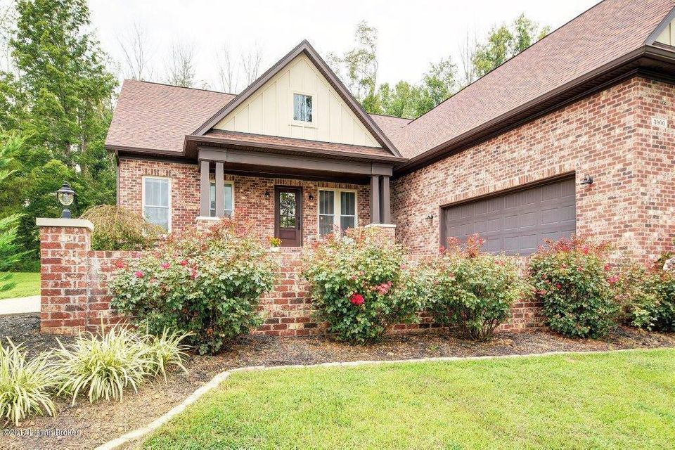 Additional photo for property listing at 3900 North Fork Court 3900 North Fork Court Smithfield, Kentucky 40068 United States