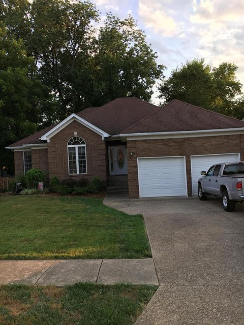Single Family Home for Sale at 195 River Edge Drive Shepherdsville, Kentucky 40165 United States