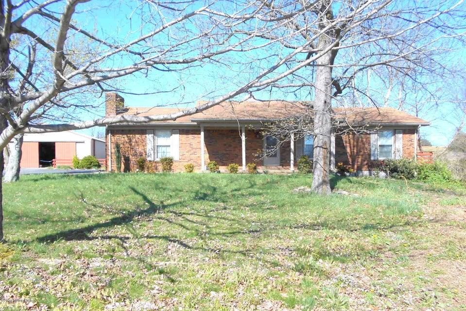 Single Family Home for Sale at 6348 Brandenburg Road 6348 Brandenburg Road Leitchfield, Kentucky 42754 United States