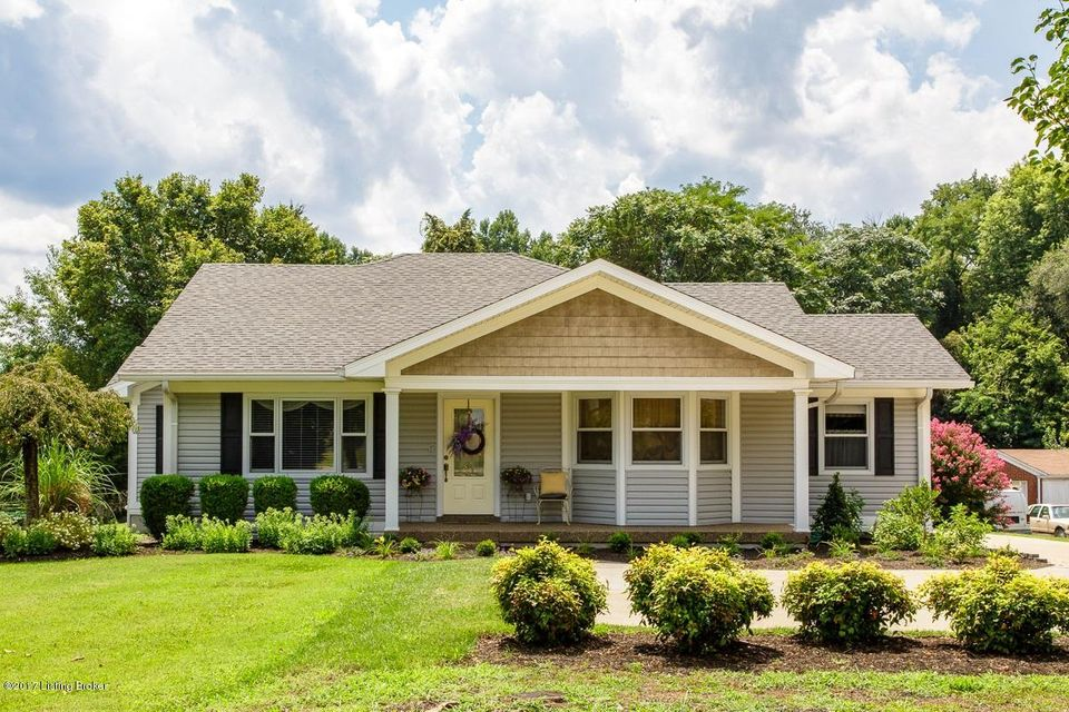 Single Family Home for Sale at 4702 Valley Station Road Louisville, Kentucky 40272 United States