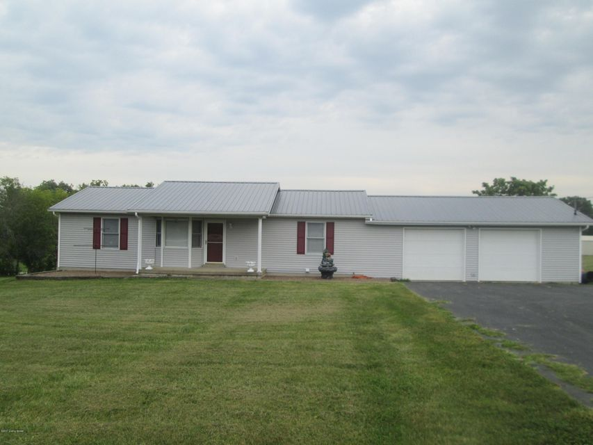 Single Family Home for Sale at 150 Lenore Road Coxs Creek, Kentucky 40013 United States