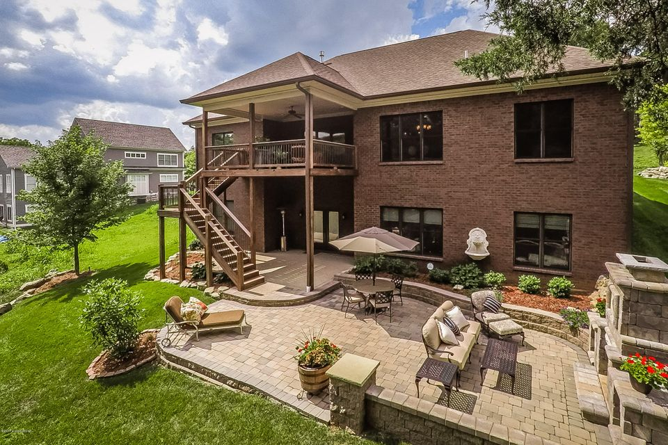 Additional photo for property listing at 7518 Beechspring Farm Blvd  Louisville, Kentucky 40241 United States