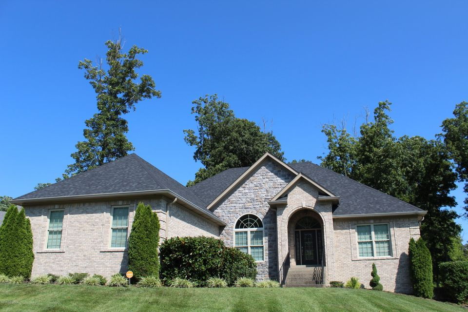 Additional photo for property listing at 3011 Shaded Creek Court 3011 Shaded Creek Court La Grange, Kentucky 40031 United States