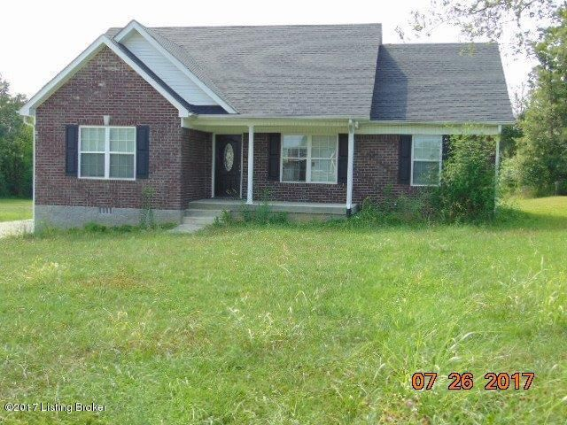 Single Family Home for Sale at 103 Cumberland Court Bardstown, Kentucky 40004 United States