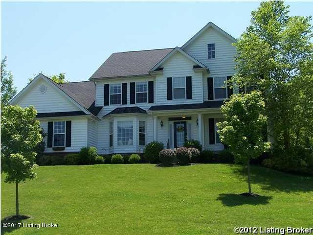 Single Family Home for Sale at 83 Persimmon Ridge Drive Louisville, Kentucky 40245 United States