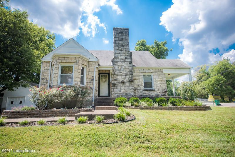 Single Family Home for Sale at 10200 Old Preston Hwy Louisville, Kentucky 40229 United States