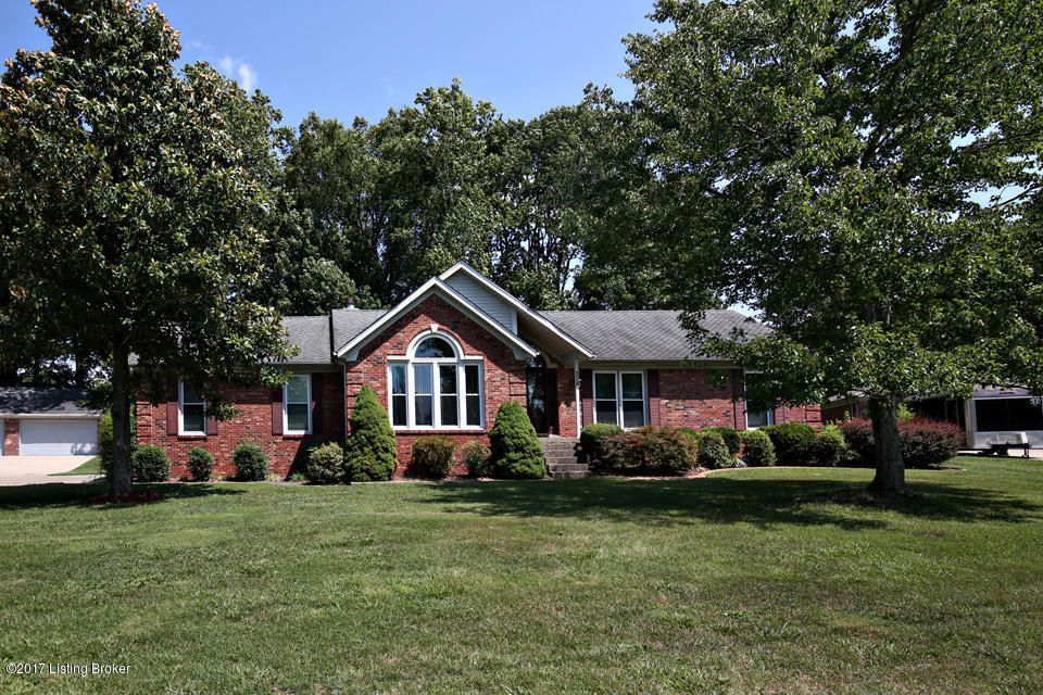Single Family Home for Sale at 239 Shady Pond Lane Shepherdsville, Kentucky 40165 United States