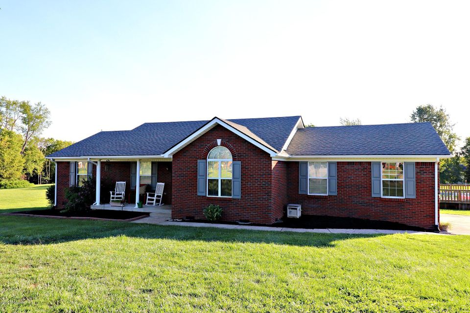 Single Family Home for Sale at 200 Copley Court Taylorsville, Kentucky 40071 United States