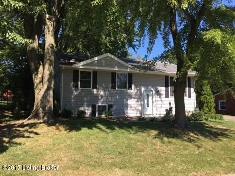 Single Family Home for Sale at 2709 Cranston Drive Jeffersontown, Kentucky 40299 United States