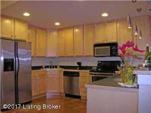 Condominium for Sale at 1015 Barret Avenue Louisville, Kentucky 40204 United States