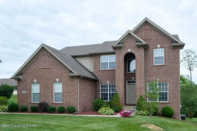 Single Family Home for Sale at 402 Davenport Drive 402 Davenport Drive Louisville, Kentucky 40245 United States