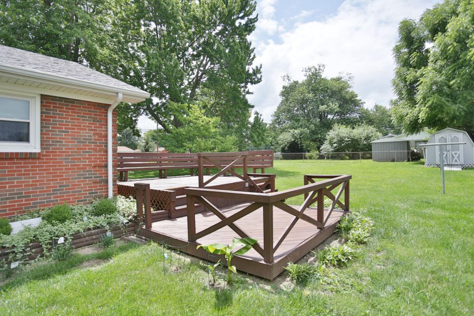 Additional photo for property listing at 5310 Woodhill Lane  Louisville, Kentucky 40219 United States