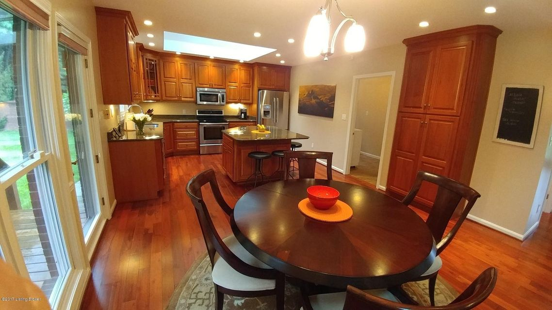 Additional photo for property listing at 5806 Timber Ridge Drive  Prospect, Kentucky 40059 United States