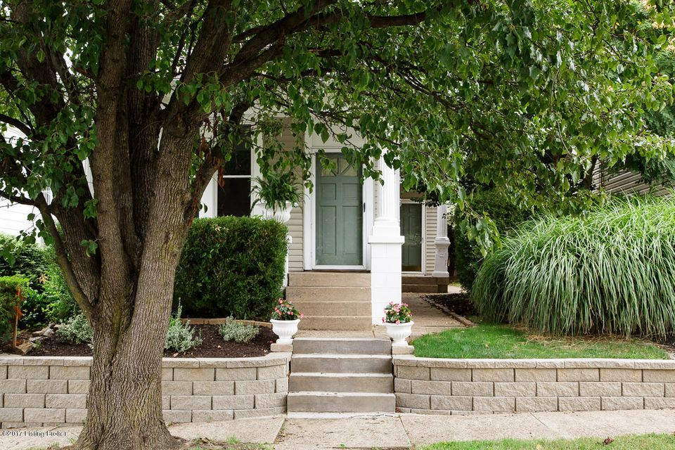 Additional photo for property listing at 1031 Lydia Street  Louisville, Kentucky 40217 United States