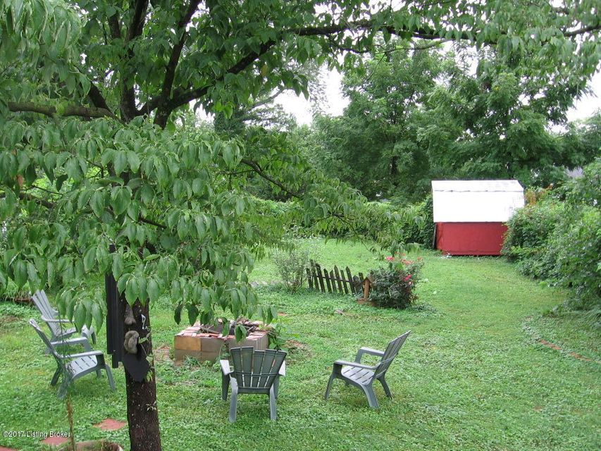 Additional photo for property listing at 1620 Ruth Avenue  Louisville, Kentucky 40205 United States