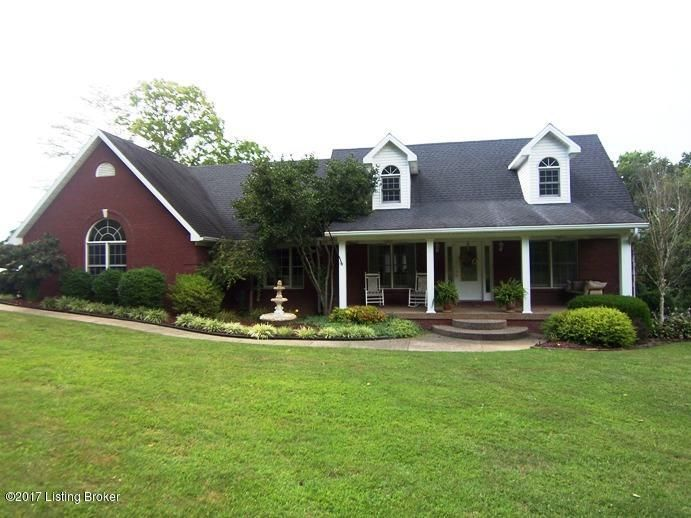 Single Family Home for Sale at 610 Hutchins Court Bardstown, Kentucky 40004 United States
