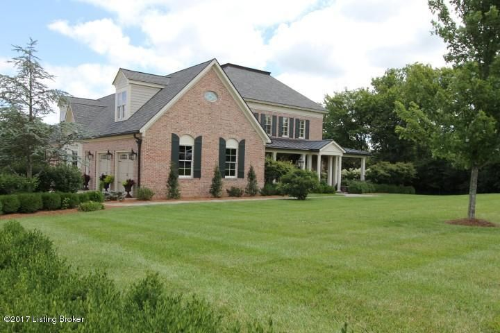 Additional photo for property listing at 1011 Bunker Hill Drive  Lawrenceburg, Kentucky 40342 United States