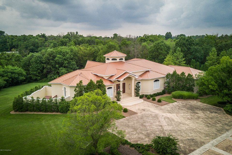 Additional photo for property listing at 16200 Mahaffey Lane  Louisville, Kentucky 40299 United States