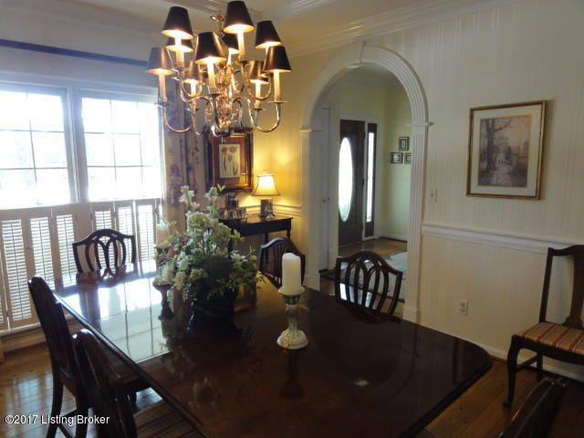 Additional photo for property listing at 15019 Forest Oaks Drive  Louisville, Kentucky 40245 United States